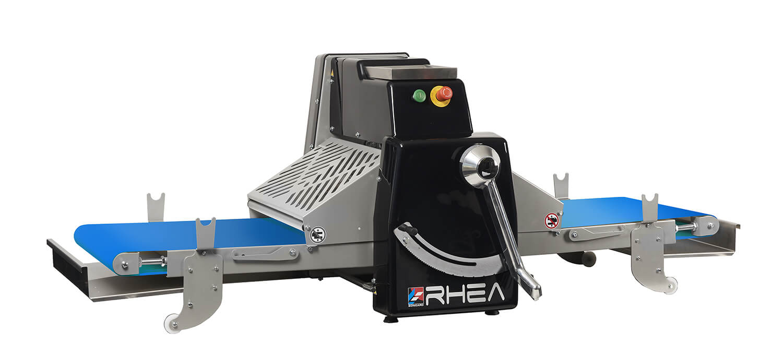 Ausrollmaschinen Rhea