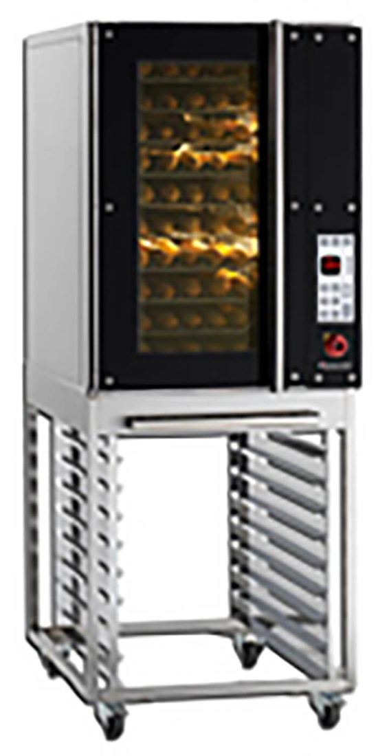 Convection oven Krystal
