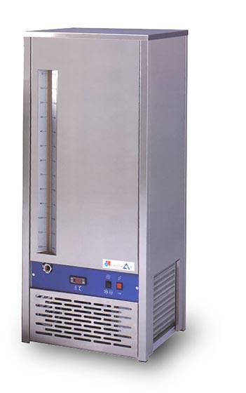 Refroidisseur à accumulation L
