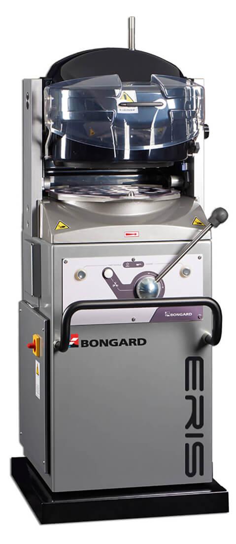 Teigteil – und Rundwirk-Maschine Eris A