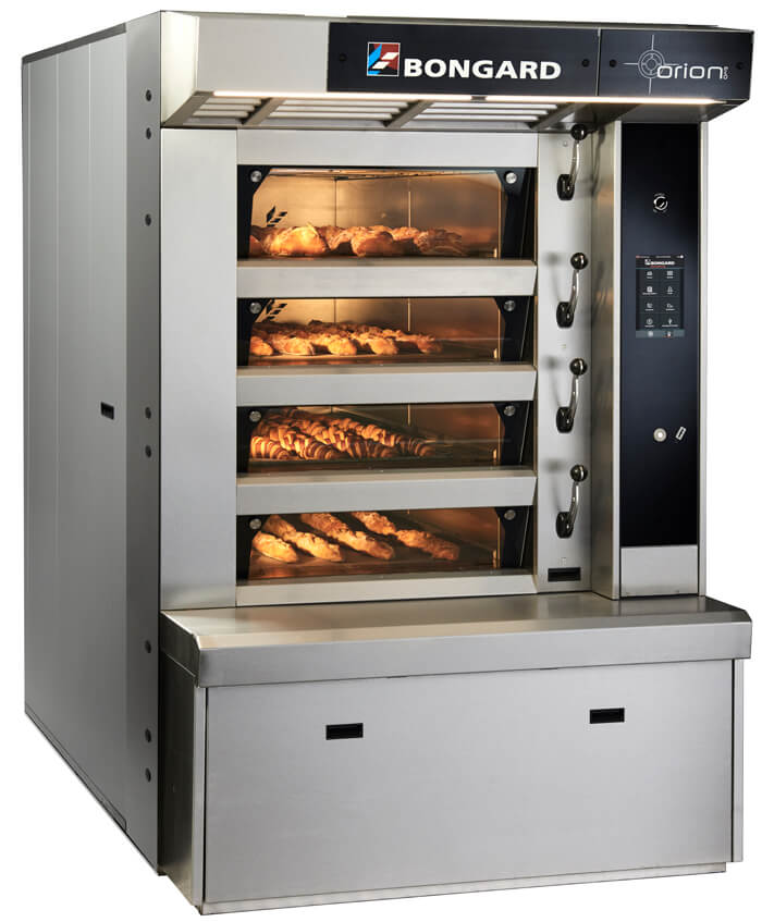 Deck oven Orion EvO