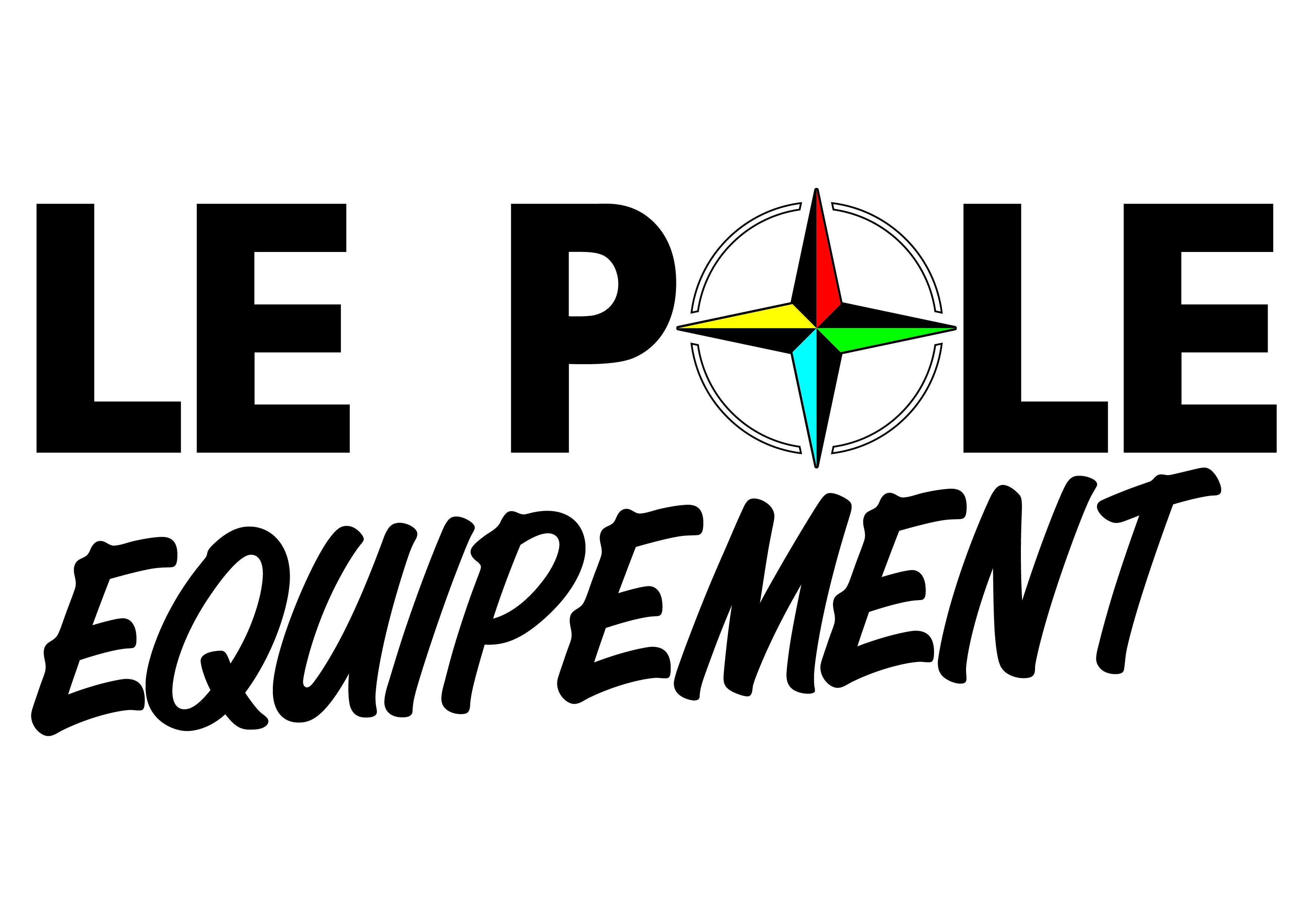 Logos Le pole equipement