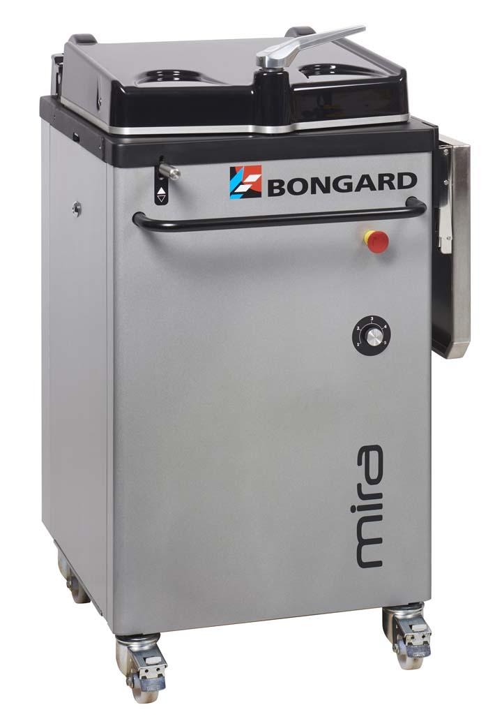 Hydraulic divider MIRA